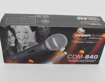 Cyberdyne CDM-840