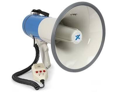 MEG060 Megaphone