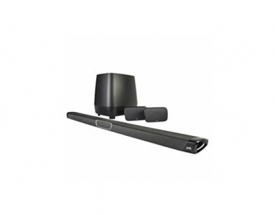 Polk Magnifi Max SR 5.1 Soundbar System